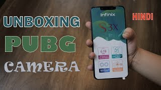 Infinix Hot S3X review, unboxing, PUBG Test, camera sample, battery - SD 430 powered, 4000 battery