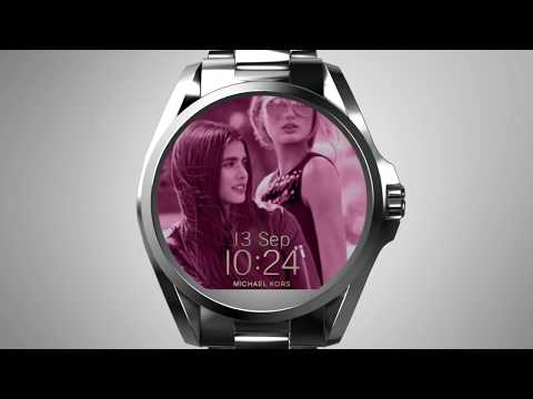 MK Access Watch Faces Apk Download - com fossil wearables mk