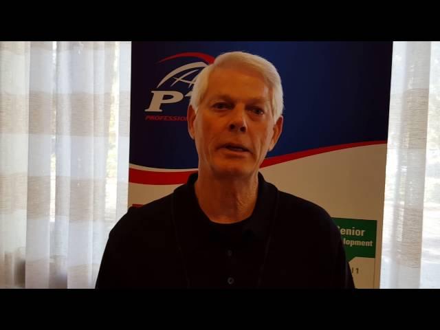 OnCourt OffCourt Testimonial: Pete Collins