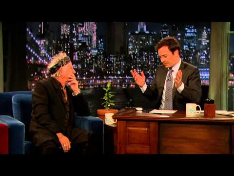 Great Keith Richards Interviews