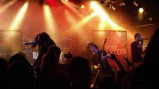 SONIC SYNDICATE - Psychic Suicide + Blue Eyed Fiend - Live 2009