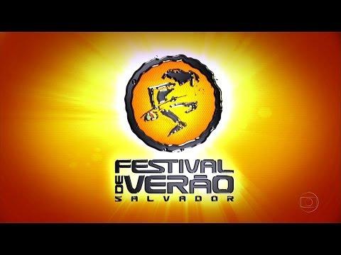 Ivete Sangalo Festival de Verão 2002 COMPLETO