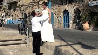 Свадебный клип Жени и Наташи - Алые Паруса