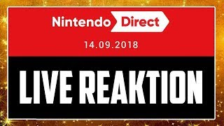 Resumen Nintendo Direct