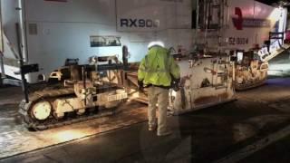Video still for Roadtec Mills/ RX700e Las Vegas
