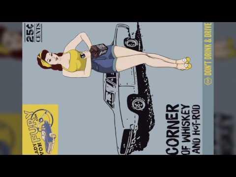 Custom Classic Car Garage Posters