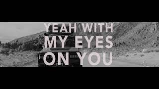 Chase Rice - Eyes On You  Lyric Video