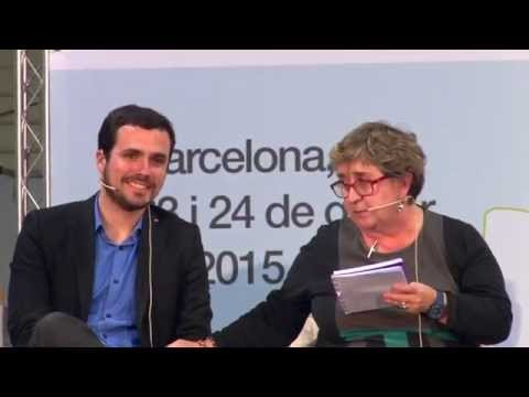 Debating debt, austerity and an economic model. South Forum Barcelona