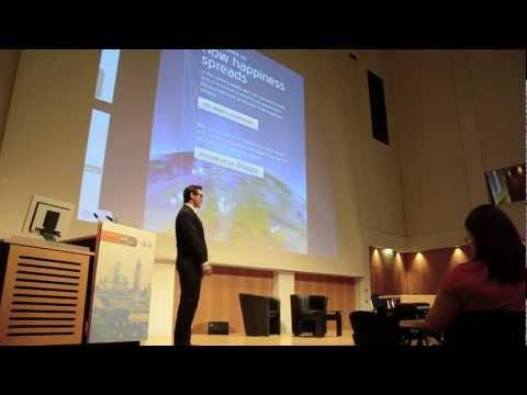 ICCA 2011 Leipzig Presentation