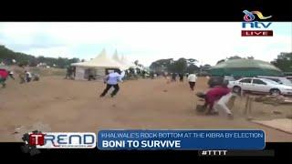 Ex-senator Boni Khalwale 'born to suffer' in Kibra || #TTTT #theTrend