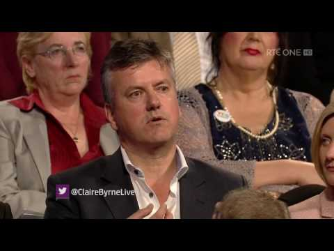 Claire Byrne Live  11th May 2015 HDTVX264