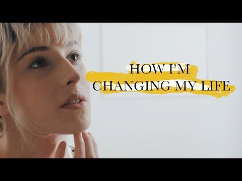 Changing My Life in ONE Year 'Trying Change' Chapter Three