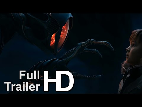 Lost in Space 2018   FullHD