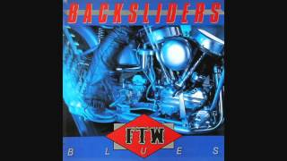 Backsliders - Cold Hearted Man [AC/DC Cover]
