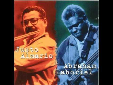Justo Almario & Abraham Laboriel