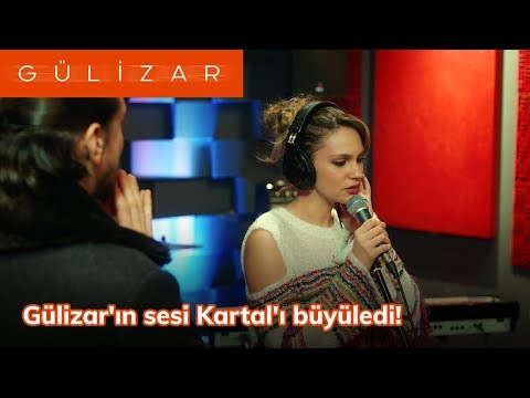 Gülizar'ın sesi Kartal'ı büyüledi! - Gülizar 6. Bölüm