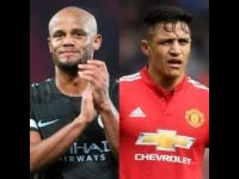How Manchester City can win Premier League title against city rivals Manchester United