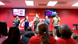 PENTATONIX - You Da One by Rihanna