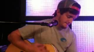 "Luke Bryan ""Drunk On You""(cover)- Tyler McCuin"