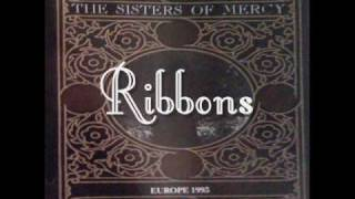 The sisters of mercy Ribbons