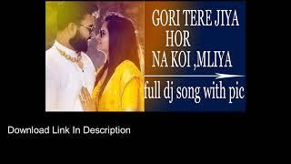 Gori Tere Jiya Hor Na Koi Milya Ringtone Mp3 Download