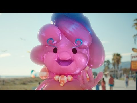 Candy Crush Jelly Saga - TV Commercial - Meet the Jelly Queen