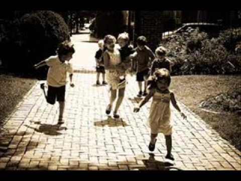Jason Upton - Run Baby Run
