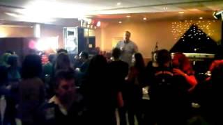 Jan Vaartjes- Piratenfeest Beilen - De Speelman VID 00014-20120414-2340.3GP