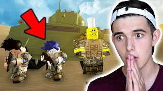 "REACTING to ""THE LAST GUEST - A Roblox Sad Story"" by ObliviousHD ! ..."