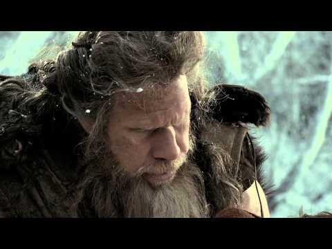 "CONAN THE BARBARIAN Film Clip: ""Fire and Ice"""