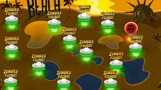 NEW BEGINNING zombie catchers!TRY TO UPGRADE SQUEEZERS!!!1