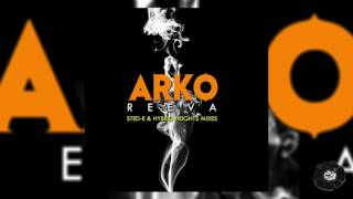 Arko - Reeva (Sted-E & Hybrid Heights Remix)