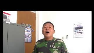 Lucu!! Lagu tentara dapatnya Khodijah - video WhatsApp