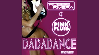 Da Da Dance (Pink Fluid Mix)