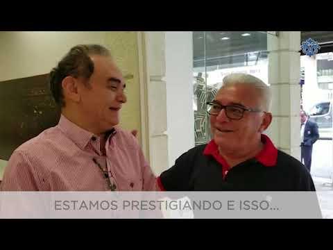 Camisaria Fascynios é sucesso no Rio de Janeiro!