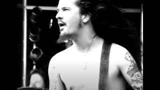 Pantera - Domination (Live Video)
