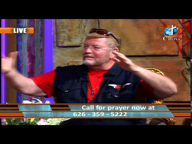 Cross Tv ShowCase