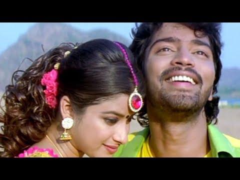 Saradaga Kasepu  Songs - Malle Navvu Bulli Nuvve - Allari Naresh