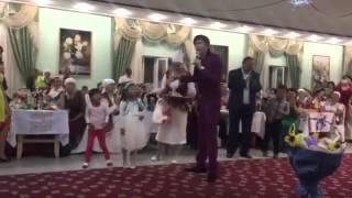 Супер тамада Галымжан Жолдасбай(, 2015-10-10T17:10:12.000Z)