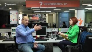 Կարեն Վարդանյան․ Պաշտպանության և ՏՏ ոլորտների համագործակցությունն այսօր էական փոփոխություններ է կրել