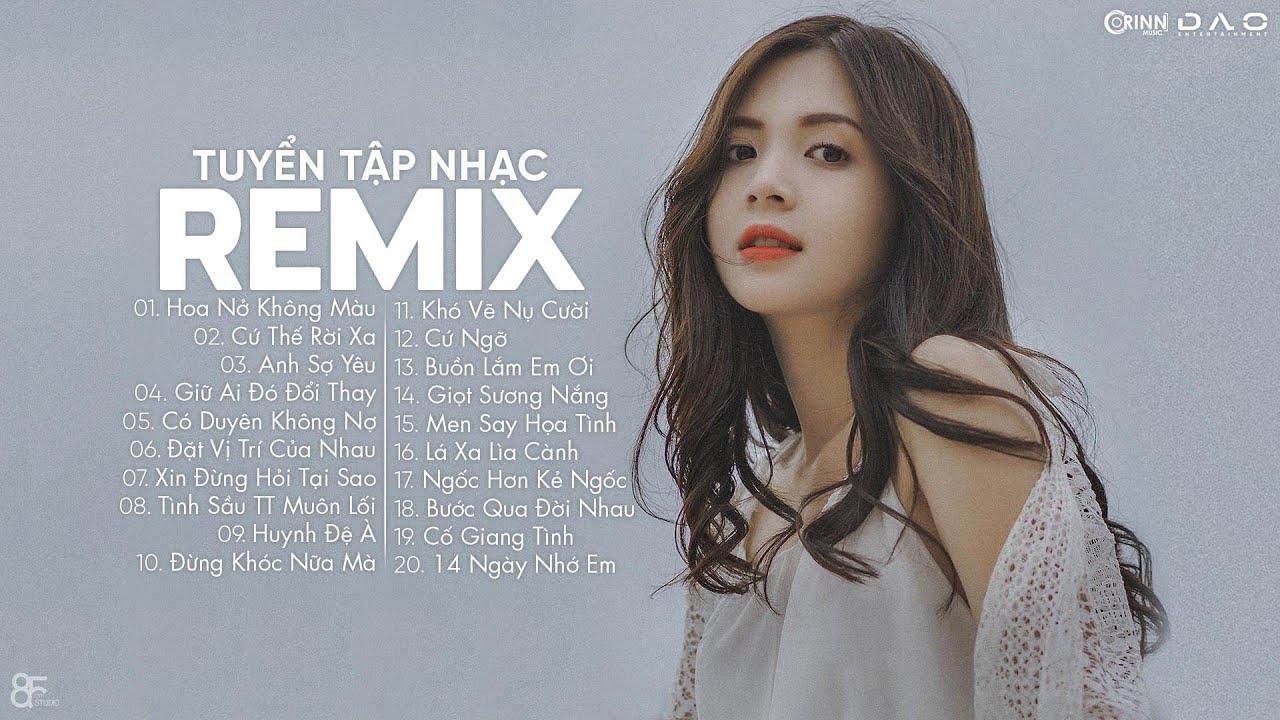 NHẠC TRẺ REMIX 2020 HAY NHẤT HIỆN NAY – EDM Tik Tok Orinn Remix – LK Nhạc Trẻ Remix Gây Nghiện 2020