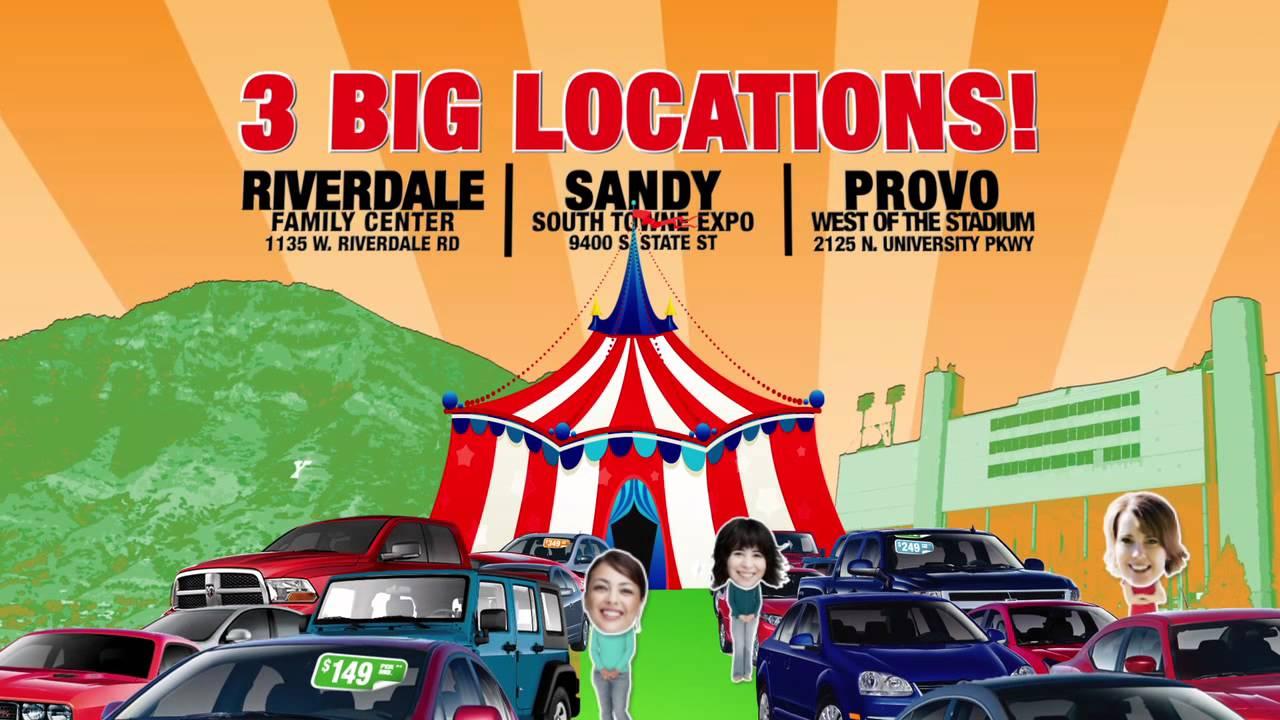 Tent Rental Louisville
