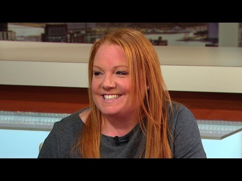 The Dish: Chef Tiffani Faison of Sweet Cheeks - YouTube