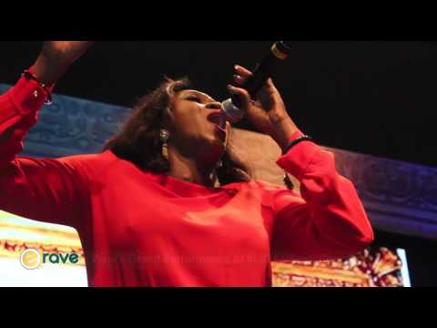 Waje Delivers Captivating Performance At #LIfeAsISeeIt Concert