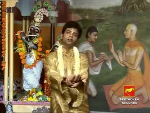 Agradwiper Gopinath   অগ্রদ্বীপের গোপীনাথ   New Bengali Pala Kirtan 2017   Parikshit Maity