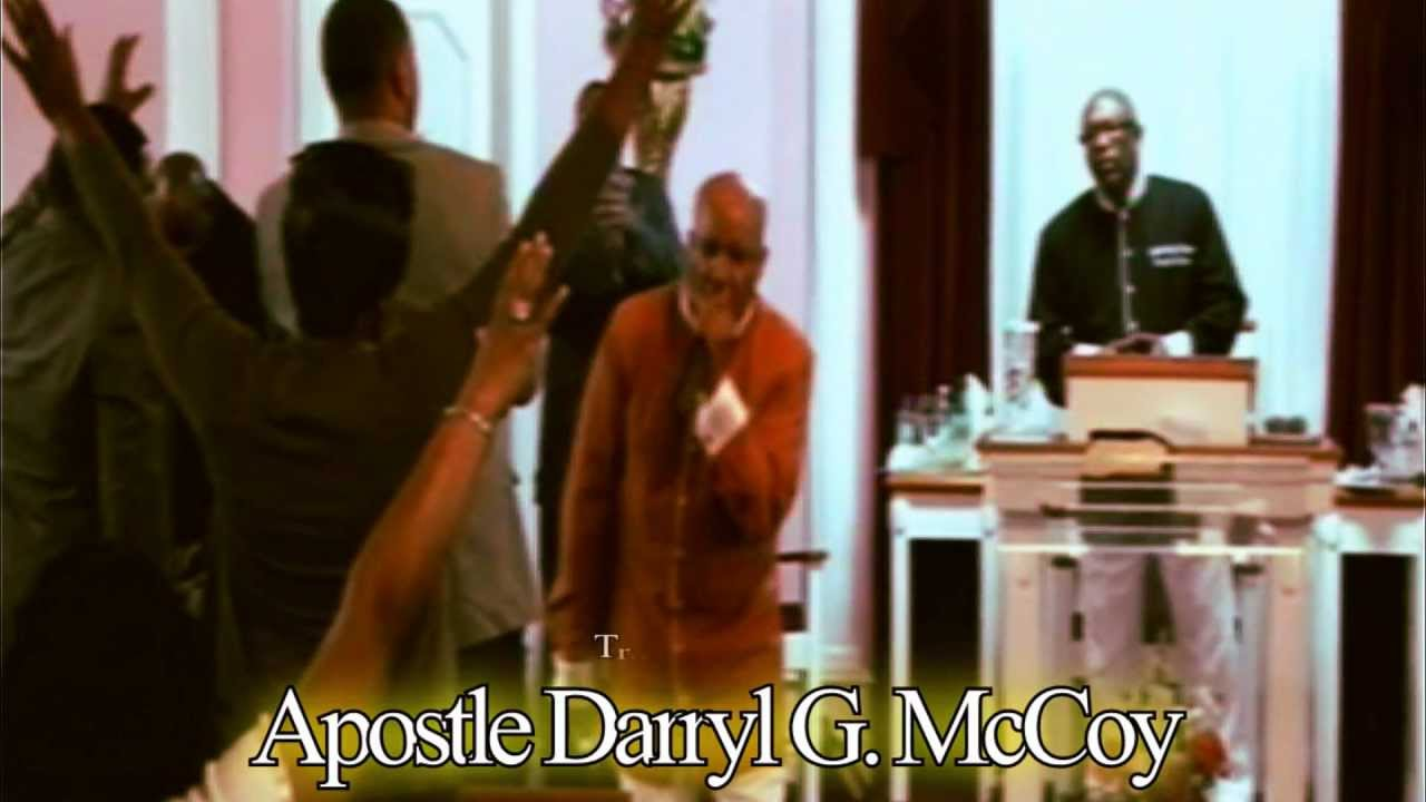 apostle darryl mccoy fighting the good fight apostle darryl mccoy fighting the good fight