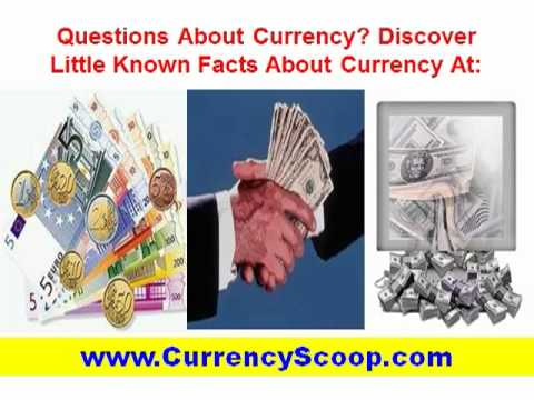 Currency Secrets! Exchange Rate, Trends, Forex, Markets, Euro Exposed!