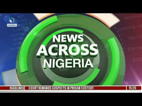 News Across Nigeria: Reps Queries NNPC Over Alleged Missing Funds