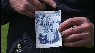 Srebrenica: Među 35 žrtava i mladi bračni par