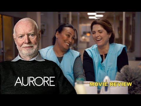 David Stratton Recommends: Aurore